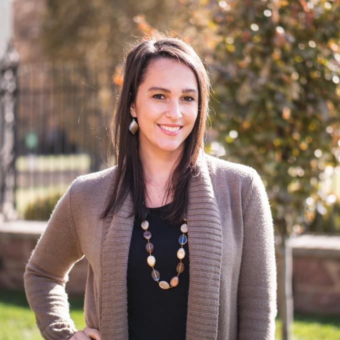 Headshot of Kimberly Mantia-Ochoa